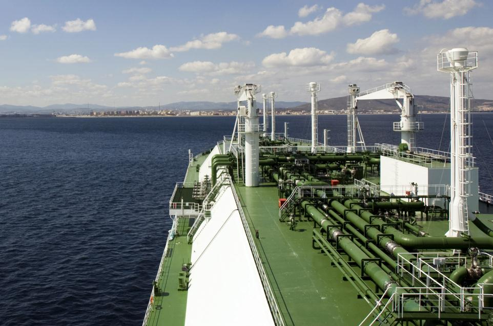 First production from Angola LNG