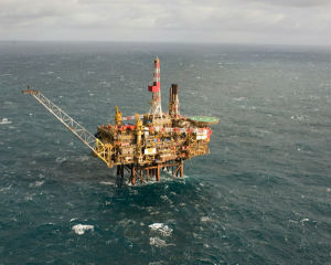 Shell fined £22,500 after leak