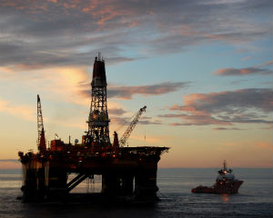 North Sea confidence at 6-year low