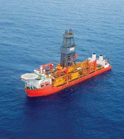Rig scrapping at highest in 20 years