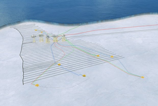 Johan Sverdrup to get permanent seismic from day one