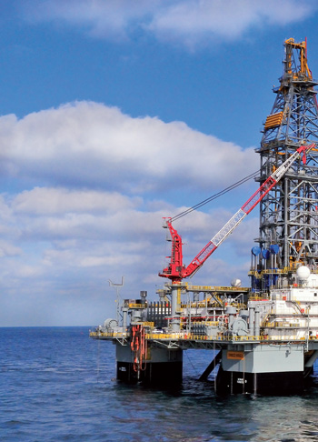 What next for the offshore sector?